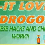 Is-it Love? Drogo Hack and Cheats – Do They Work? FIND OUT