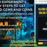 Island Experiment Hack Unlimited Gems and Coin Cheats AndroidIOS 100 working 2018 with Proof