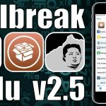 Jailbreak iOS 11.2 – 11.2.6 11.3 New Yalu v2.5 PC Method Download for iPhone iPad