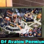 King of Avalon hack Gold free – Cheat King of Avalon Gold unlimited 2018 for iOS Android