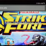 MARVEL Strike Force Hack – Get Unlimited Gold and Power Orbs2018