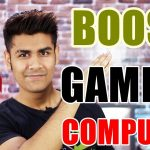 Make Your Computer Gaming Machine Improve Gaming Performance of any Pc