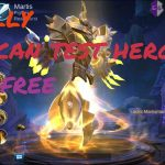Mobile Legends Hack hero