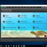 NCH PhotoPad Image Editor Professional 4.01 Registration code Crack 2018