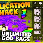 NEW INSANE BOOGA BOOGA DUPE HACK ROBLOX – DUPLICATION HACK, INFINITE GOD BAG UNLIMITED MAGNETITE