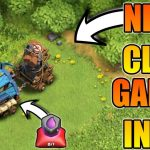 NEXT CLAN GAMES INFORMATION RUNE OF GOLD ELIXIR IS COMING?