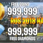 ❤ Rules of Survival ROS Hack 2018 Cheat – Get Free Coins and Diamonds PCAndroidiOS