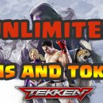 ★ Tekken Mobile Hack – Unlimited Gems and Tokens ✔ WORKING 2018 iOS Android