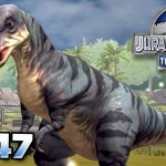 The New Dinosaur EOLAMBIA Jurassic World – The Game – Ep347 HD