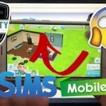 The Sims Mobile Hack 2018 – How To Get Free Coins Cash (For Android iOS)