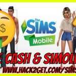 The Sims Mobile Hack 2018 – The Sims Mobile Cheats Free Simoleons,Simcash Money(AndroidiOS)