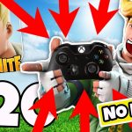 This CONTROLLER Actually WORKS On Fortnite Mobile No Hack Cheat – Fortnite IOS ANDROID 20
