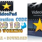 Video pad editor serial key FREE Registration Code Tutorial 2018