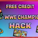 WWE SuperCard Hack Free Credits- WWE SuperCard Cheats