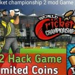 wcc2 game unlimited coin all side full hack update version
