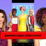 Covet Fashion Hack – Unlimited Cash and Diamonds Covet Fashion Cheats