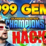 Dungeon Hunter Champions Hack PROOF ★ Generate Unlimited Gems ✓ (No JailbreakRoot)