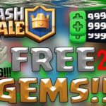 EASY Clash Royale GEMSGOLD Hack – NEW 2018 LOOPHOLE – Working