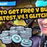 Fortnite Hack – How To Get Free V Bucks – V Bucks Hack 2018 (PS4XBOXPCiOS)