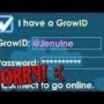 Growtopia – Brute Force v2 (How To Hack Accounts) (NEW + EASY) (FREE DLS)