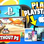 Play Playstation on Your iPhone, iPad, and iPod for FREE – 2018 (WITHOUT Playstation RPlay)