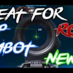 Rules Of Survival Hack PC 💥UPDATE HACK💥Esp,Aimbot,NoClip..