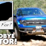 Seriously, Youll Never Guess What We Just Did With TFLs Ford Raptor
