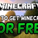 Fastest Way To Get Minecraft For Free (2018) Working