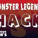 New Monster Legends Hack and Cheats – What do you think about free Gems for iOS Android??