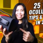 25 Oculus Rift Tips And Tricks For New Owners In 2019 (From Early Adopters)