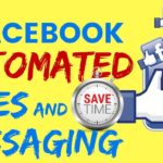 Facebook automated messages and Facebook automatically adding friends tool