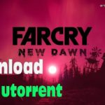 Far Cry New Dawn DOWNLOAD on PC +FULL Game fo Free Crack CPY