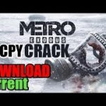 How to download Metro Exodus CRACK + FULL GAME torrent