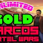Narcos Cartel Wars Hack – Get Unlimited Gold Tutorial (Android iOS) 💰