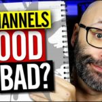 Should You Have Multiple YouTube Channels ( Pros and Cons )