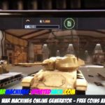 (2017) 100 Working War Machines Hack FREE Diamonds – Video Proof (AndroidiOS)