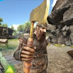 ARK PRIMAL – Tiering up for the Next Level of Tools Crafting Bronze Tools for the Crew E9