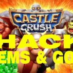 Castle Crush Hack 🆙 Free GemsGold ✅ Android IOS 2019