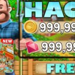 Cooking Country HackCheats Unlimited free Coins and Rubies 2019 (AndroidiOS) NEW
