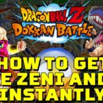 Dragon Ball Z Dokkan Battle Hack 2019 iOSAndroid – Get 99,999 Dragon Stones and Zeni