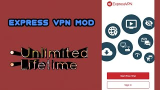 Express VPN Cracked March 2019 Unlimited for Lifetime