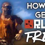 How To Get Rust For FREE WITH MULTIPLAYER SIMPLE EASY 2019