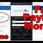 How to Get free PayPal money Online 2019