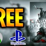 How to get Assassins Creed 3 Remastered for Free Key Code on PS4XBOXPC Ubisoft 2019