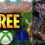 How to get Outward for Free Key Code on PS4XBOXPC STEAM 2019