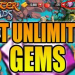 Monster Legends Hack – Get Unlimited Free Gems using this Monster Legends Hack (2019)