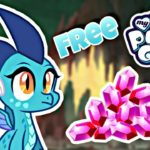 My little pony game part 134 got another 50 gems from molt down LTS (Catch The Play).