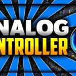 ✔NEW✔😏Mobile Legends😏💯FIRE AND WATER ANALOG CONTROLLER💯👌Version:1.3.53.3693👌👏AndroidI