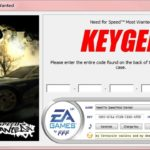 Need For Speed Most Wanted KEYGEN – SERIAL NUMBER – CD KEY GENERATOR
