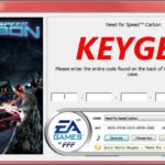 Need For Speed Carbon KEYGEN – SERIAL NUMBER – CD KEY GENERATOR